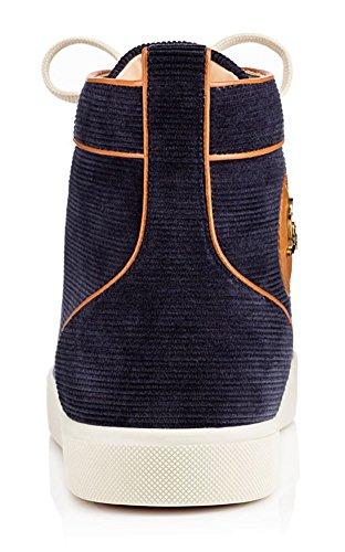 ZXD  Tsingtao, Baskets pour fille Bleu