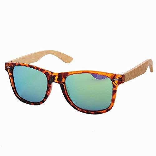 MXHSX Polarisierte Sport-Sonnenbrille, UV400-Schutzbrille mit superleichtem Rahmendesign zum Fahren Golf Laufen Radfahren Klettern Outdoor-Aktivitäten/Als Geschenke für Freunde und Verwandte (FA.