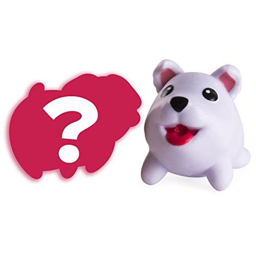 Chubby Puppies & Friends Babies Blind Bag- (Pomeranian +Mystery)