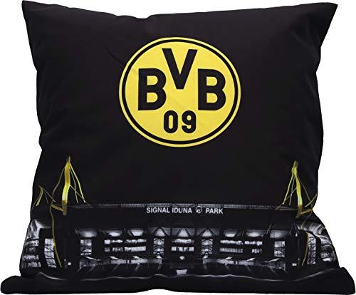 Borussia Dortmund Bvb Bettwäsche Südtribüne 135 X 200 Cm One