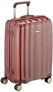 Samsonite Koffer Reisekoffer Cubelite SPINNER, 68 cm, 68 Liter, dark red, 41360