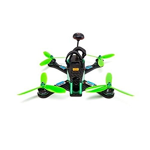 Race Copter Conspiracy 220 BNF Basic - 9
