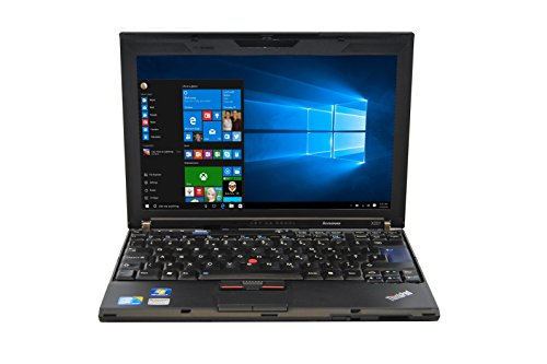 MyDigitalTech Lenovo ThinkPad X201 Laptop Notebook Computer 12.1