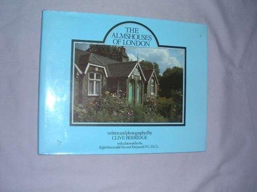 Almshouses of London thumbnail