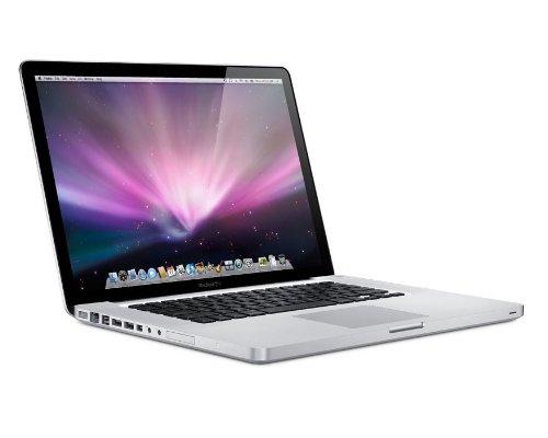 Apple MacBook Pro MD104D/A 39,1 cm (15,4 Zoll) Notebook (Intel Core i7 3720QM, 2,6GHz, 8GB RAM, 750GB HDD, NVIDIA GT 650M, Mac OS)