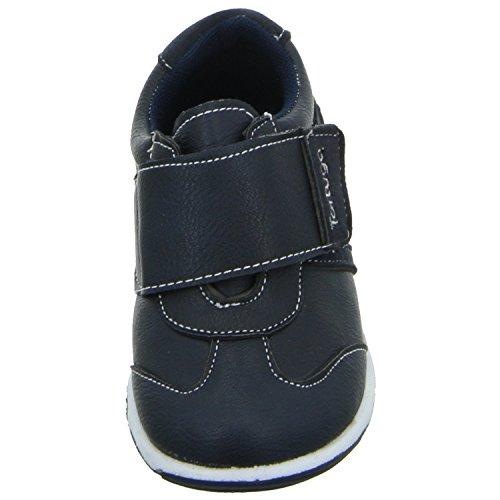 Tortuga D-008 D-008 Unisex Kinder Babyschuhe Kaltfutter Blau (Blau)