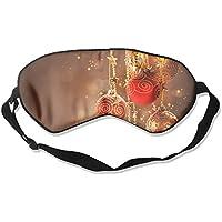 Sparkling Christmas Balls 99% Eyeshade Blinders Sleeping Eye Patch Eye Mask Blindfold For Travel Insomnia Meditation preisvergleich bei billige-tabletten.eu