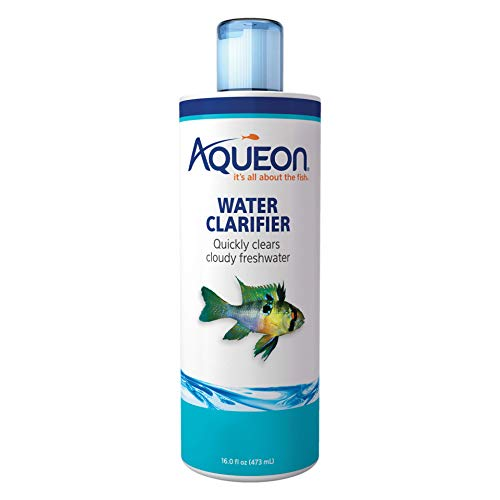 Aqueon Water Clarifier for Fish Aquatic Pets 16oz -