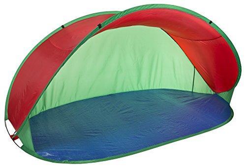 trespass kingsbarns pop-up beach tent