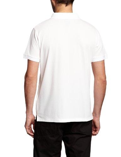 Helly Hansen Herren Poloshirt Driftline White