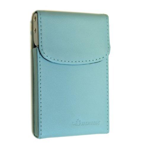 Slider Card Case [Blau] weichen S62102SB (Japan-Import) Slider Card