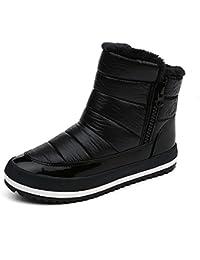 CCZZ - Zapatillas de lucha libre para mujer