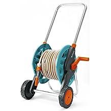 Gardena 02692-20 - Carro portamanguera equipado Gardena