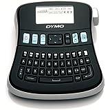 DYMO LabelManager 210D - Impresora de etiquetas (180 x 180 DPI, Térmica directa, 9 etiqueta(s), 222 mm, 203 mm, 97 mm) (importado)