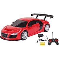Farraige® Chargebal Racing Car for Kids with Remote Control - Assorated Design & Multi Color