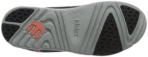 Etnies Scout W's, Scarpe da Skateboard Donna Nero (Black/grey)