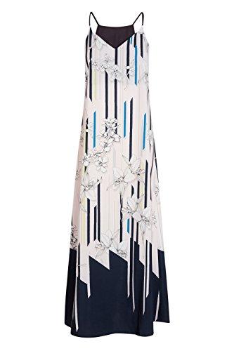 next Robe longue à fleurs Standard Femme Blush Floral