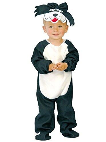 Baby-Kätzchen-Kostüm