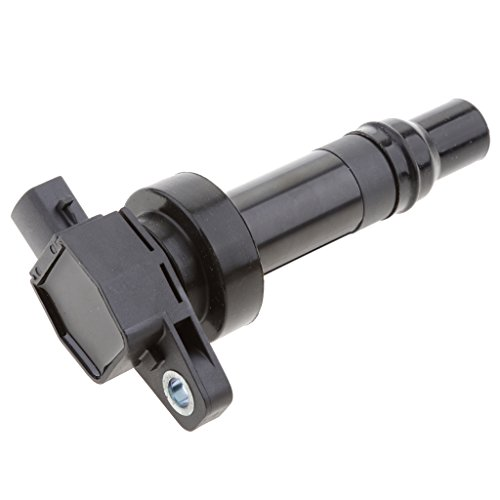 Preisvergleich Produktbild MagiDeal OEM Teil 27301-2B010 Ersatz Zündspule, Reparaturteil für Autos KFZ - Schwarz