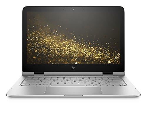 HP Envy  13-ab003nf PC Portable 13″ Argent (Intel core i7, 8 Go de RAM, SSD 256 Go, Windows 10)