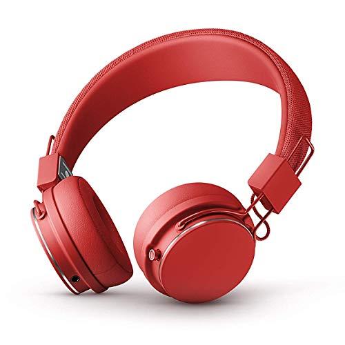 Urbanears Plattan 2 Bluetooth Casque Audio - Rouge