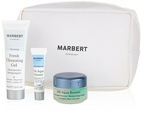Preisvergleich Produktbild Marbert Starter Set Aqua Booster