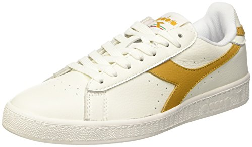diadora-game-waxed-scarpe-low-top-unisex-adulto-bianco-bianco-beige-farro-37-eu