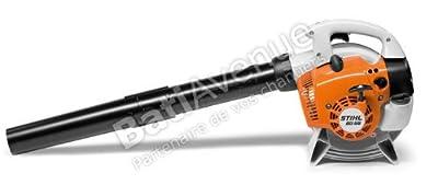 Stihl BG 56 Benzin Blasgerät / Laubbläser