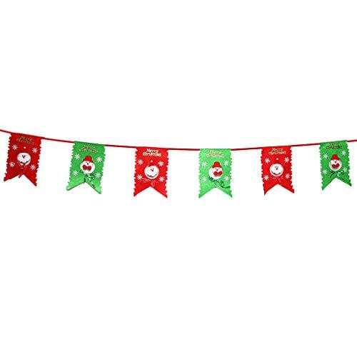 navidad-suministra-banderas-de-la-navidad-que-cuelgan-banderas-six-flags-diseno-escena-y-objetos-dec