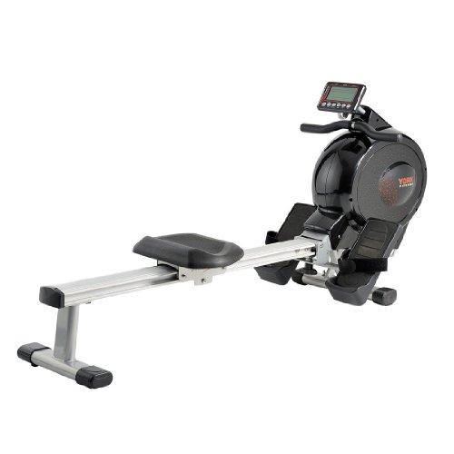 York Excel 310 Folding Rowing Machine