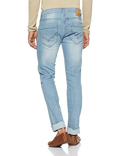 Pepe Jeans Men's Slim Fit Jeans 2