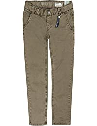 Lemmi Hose Boys Regular Fit Slim, Jeans Garçon