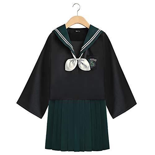 Cosplay Kostüm Harry Potter Kleid Anime Kostüm Anzug Party Kostüm Für Erwachsene College Wind Sailor (College Kostüm Party Bilder)
