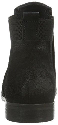 Bullboxer 811e6c501, Bottes Classiques femme Noir - Schwarz (Bksd)