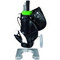 Mini Golf mit Schläger Matte, Ball und Training Hole und Tasche Bürospiel oder ein Golfspiel für Zuhause