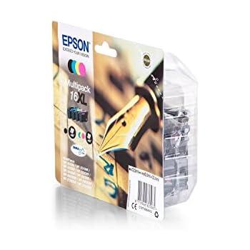 Original Epson C13T16364012 / 16XL, für Workforce WF-2660