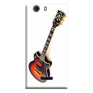 iCover Premium Printed Mobile Back Case Cover With Full protection For Micromax Canvas Nitro 2 E311 (Designer Case)