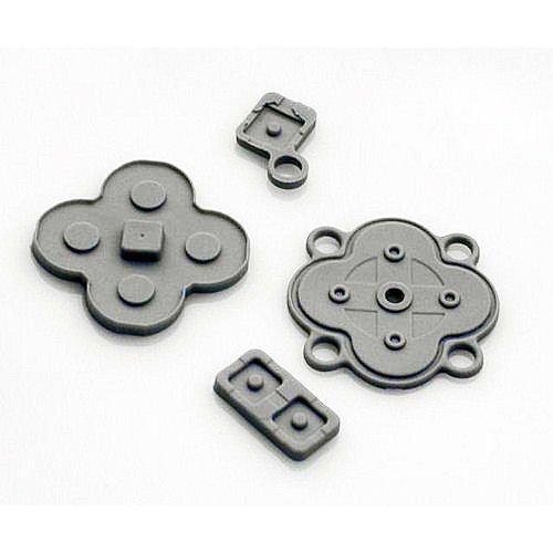 Ersatzteil Tasten Button Pad Pads Rubber ()