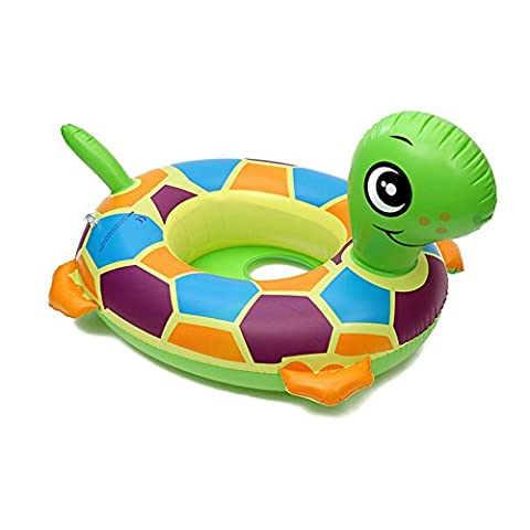 Natation Anneau Flottant, Chickwin Inflatable Childrens Kids Swim Ring Swimming