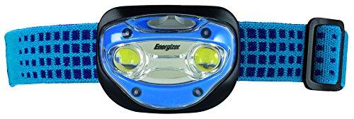 Energizer - Linterna de cabeza frontal + 3 piles AAA/LR03 , color...