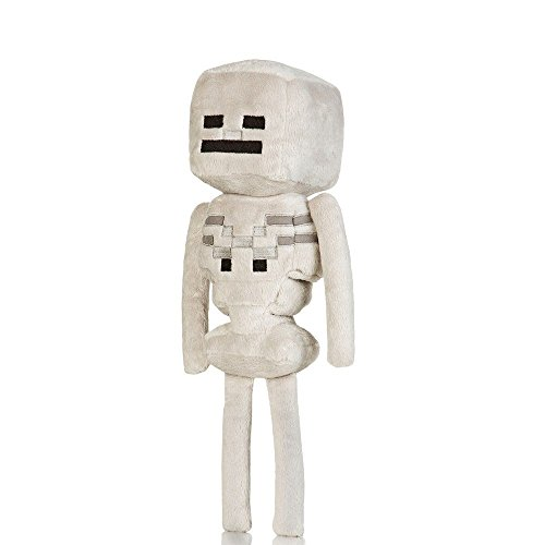Skeleton Plush - Minecraft - 30cm 12""