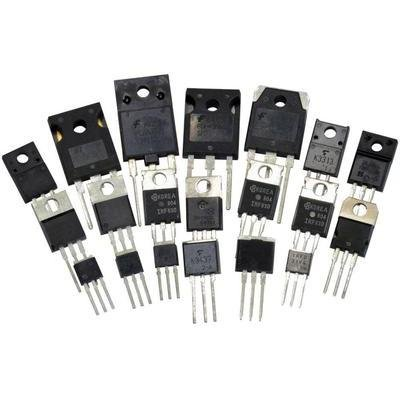 KEMO Power MOSFET & IGBT Transistoren [S106] MOSFET/IGBT-Set