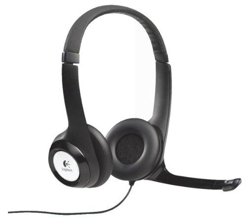 Stereo-Headset USB H390 (Logitech Headset Usb H390)