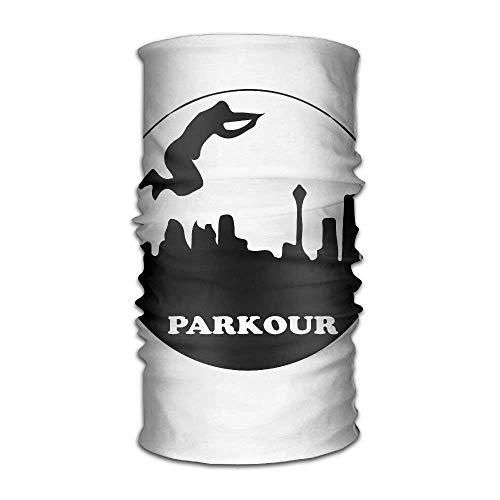 (False warm warm Street Sport Parkour in City Headwear Bandanas Seamless Headscarf Outdoor Sport Headdress Running Riding Skiing Hiking Headbands)