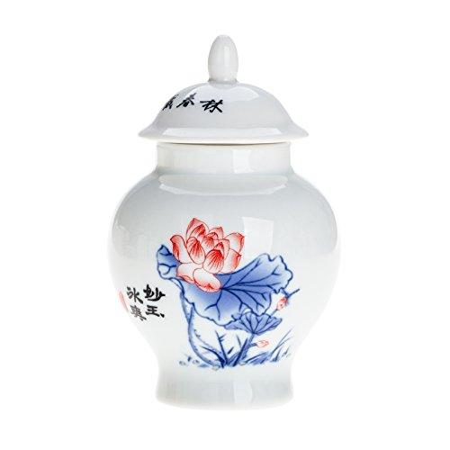 DAI CHUN LIN - Snow Cream Crema de Nieve hidratante correctora de arrugas para todo tipo de piel Cosmética Imperial fabricada de forma artesanal desde el año 1628. 68 gr.