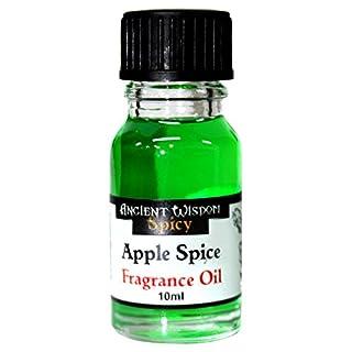 Ancient Wisdom Apple Spice Fragrance Oil