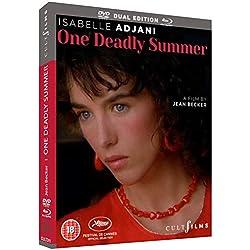 L'ĂŠtĂŠ meurtrier [DVD]+[Blu-Ray] [Region B] (IMPORT) (Keine deutsche Version)