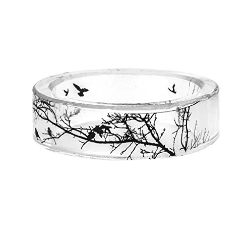 craft-epoxy-birds-tree-ring-in-a-black-and-white-scene-transparent-ring-women-jewelry-size-18