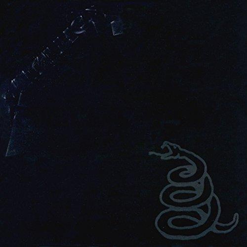 Metallica (Vinyl Reissue)