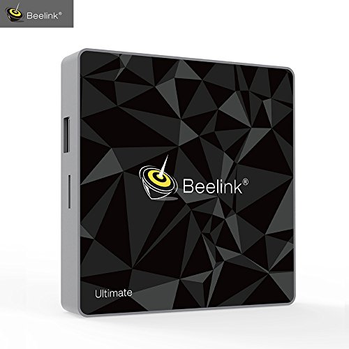 Beelink GT1 Ultimate Android 7.1 TV Box DDR4 3GB eMMC 32GB Amlogic...